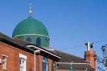 Belfast Police Investigate Pork Attack on Islamic Center