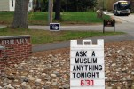 With 'Ask A Muslim Anything' Events, New Hampshire Man Hopes to Tackle Misunderstandings